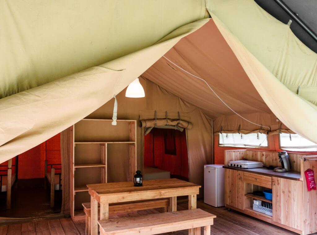 Sfeerbeeld Camping du Nord